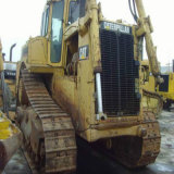 Good Condition Used Cat Bulldozer D8n with Ripper