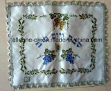 Custom Jewish Shabbat and Yom Tov Embroidered Challah Cover