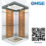 Price for Gearless Passenger Elevators for Sale Indoor Residential Elevator