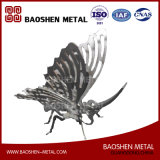 Animal Metal Office & Exhibition Hall & Home Decoration Metal Sculpture High Quality & Competitive Price