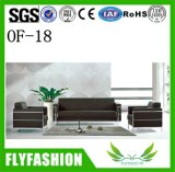 of-18 Modern Office Sofa Leather Durable Comfortable Homeused Upholstered Sofa