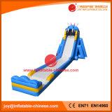 2018 Inflatable Water Slide/ Inflatable Super Slip N Slide (T11-098)