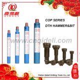 High Quality DTH Hammer and Bit (COP, DHD, QL, SD, NUMA, MISSION)