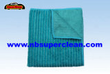 Fast Dry Microfiber Car cleaning Towel, Microfiber Cleaning Cloth (CN3643)