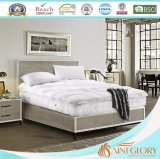 King Duck or Goose Down Feather Mattress Topper Featherbed