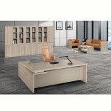 I Shape Executive Table Wholesale Wood Office Furniture