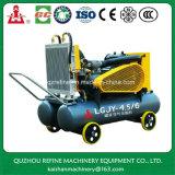 Kaishan LGJY-4.5/6 Cheap Electric Screw Air Compressor with Air Receiver