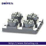 EDM CNC 4 in 1 CNC Pneumatic Chuck D100