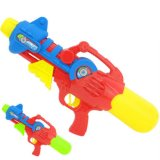 728508-Plastic Squirt Gun Water Shooters Funny Gun Toy for Kids 850ml 508 - Color Random