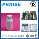 China Supplier Mold Making 1 Litre Plastic Water or Oil Bottle Blow Mould