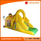 Inflatable Bounce Castle Combo with Slide (T3-351)