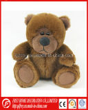 Hot Design Baby Promotion Gift Toy of Black Bear