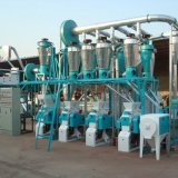 22t/24h Wheat Flour Mill Milling Plant for Sale