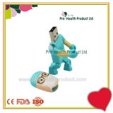 Promotional Gift Doctor Shaped Flash Drive USB Memory Stick