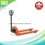 Light Duty Hand Pallet Truck Self Weight 55kg (JC)