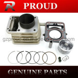3 Wheel Motorcycle Cylinder Lx200 Cylinder Kit High Quality Motorcycle Parts