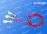 Ceramic Ignition Electrode Apply for Gas Grill BBQ and Gas Stove