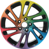 Competitive Price Car Aluminum Alloy Wheel
