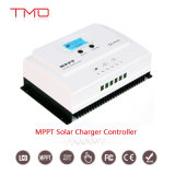 Manufacturing Plant 12V/24V/36V/48V 20A 30A 50A 60A 80A 100A Solar Charge Controller MPPT for Solar Power System