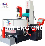 Semi-Auto Drilling Machine for Two Pieces Tyre Mold