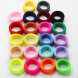 40PCS Lot Bands Headdress Gum Hair Ties for Children