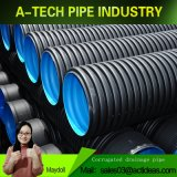 Landscape/Garden/PAR/Building Use HDPE Pipe for Water Supply