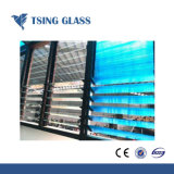 Balustrade Toughened Tempered Building Glass with Competitive Price