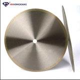Diamond Rim Saw Blade for Glass and Tile Cutting
