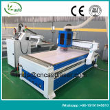 Linear Magazine 1325 Automatic 3D Wood Carving CNC Router