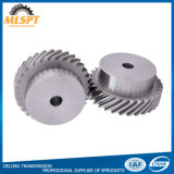 China Factory Standard Size Straight Pinion Gears