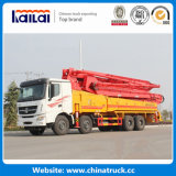Hot Sale 48m Concrete Pump Truck
