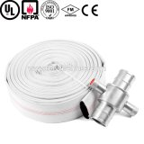 2 Inch PVC Canvas Fire Hydrant Fighting Hose Pipe Price