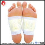 Health Care Detox Foot Patch with High Quality