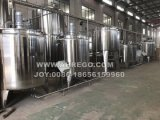 Mixing Juice Filling and Packing Line