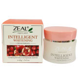 Zeal Organic Skin Care Intelligent Whitening Face Cream