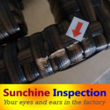 Commercial Service All Over China Inspection Service