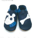Wholesale Soft Leather Infant Shoe Baby Shoes 2014