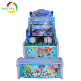 Kids Coin Operated Video Game Machine Water Shooting Ball China Amusement Rides