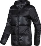 Factory Fashion Women Quilted Winter Coat Down Jacket