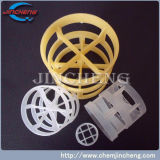 PVC Pall Ring in Plastic Random Packing