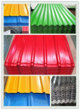 Building Roof Corrugated Steel Plate Sheet