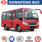 Hot Sales of Dongfeng 6m 19-22 Seats 115HP Tourist Mini City Coach/Passenger Bus