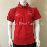Wholesale Custom Sublimated Polo Shirt