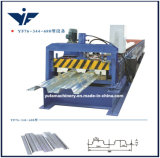 Full Automatic Steel Metal Floor Deck/Decking Building Roll Forming Machine