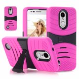 Wholesale Cell Phone TPU Case Holder for LG Phoenix 3