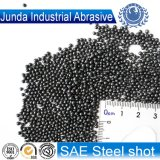 3000 Times Repeated Use for Auto Parts Surface Polishing and Cleaning by SAE Standard Spherical Steel Shot Blasting Abrasive Media