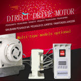 High Quality Industrial Overlock Sewing Machine Servo Motor