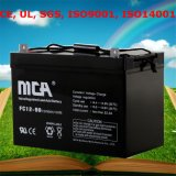 36V Deep Cycle Battery Cheap Rechargeable Battery 90ah