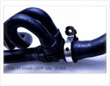 Coolant Hose Assembly for Automotive Pipeline