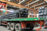 JIS Equal Angle Steel for Construction in China Tangshan